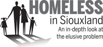 Homeless Series logo