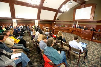 Sioux City Council