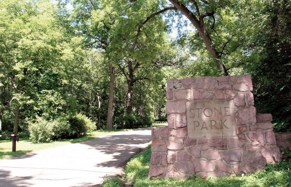 Stone State Park