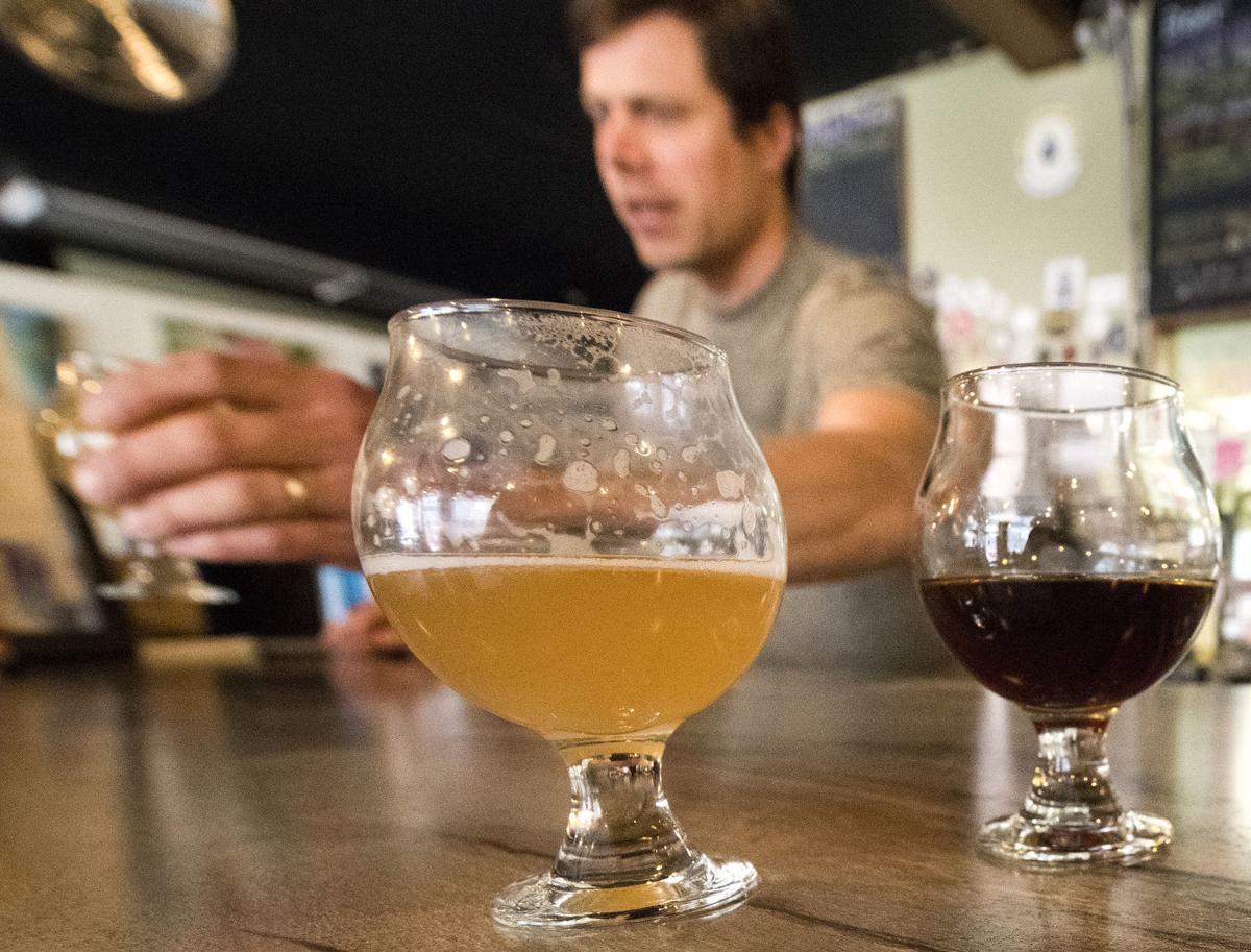 Jackson Street Brewing summer beers