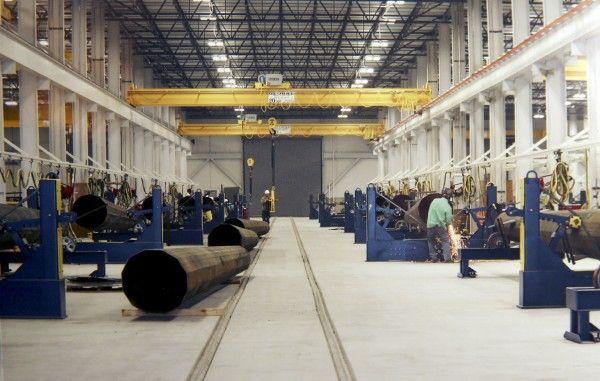 Sabre Industries