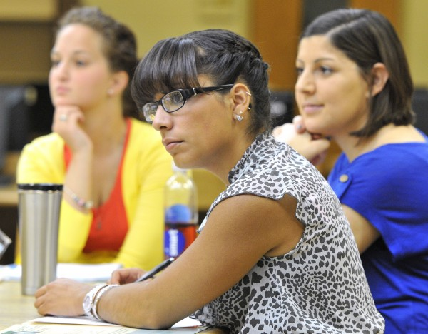 Sioux City schools looking for more diversity in teaching ranks ...