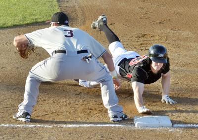 Baseball Kansas City T-Bones vs. Sioux City Explorers