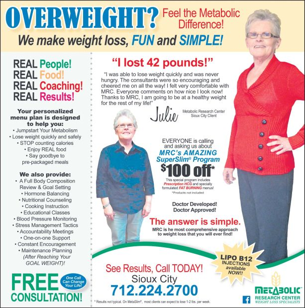 How To Choose A Good Weight Loss Clinic Special Sections