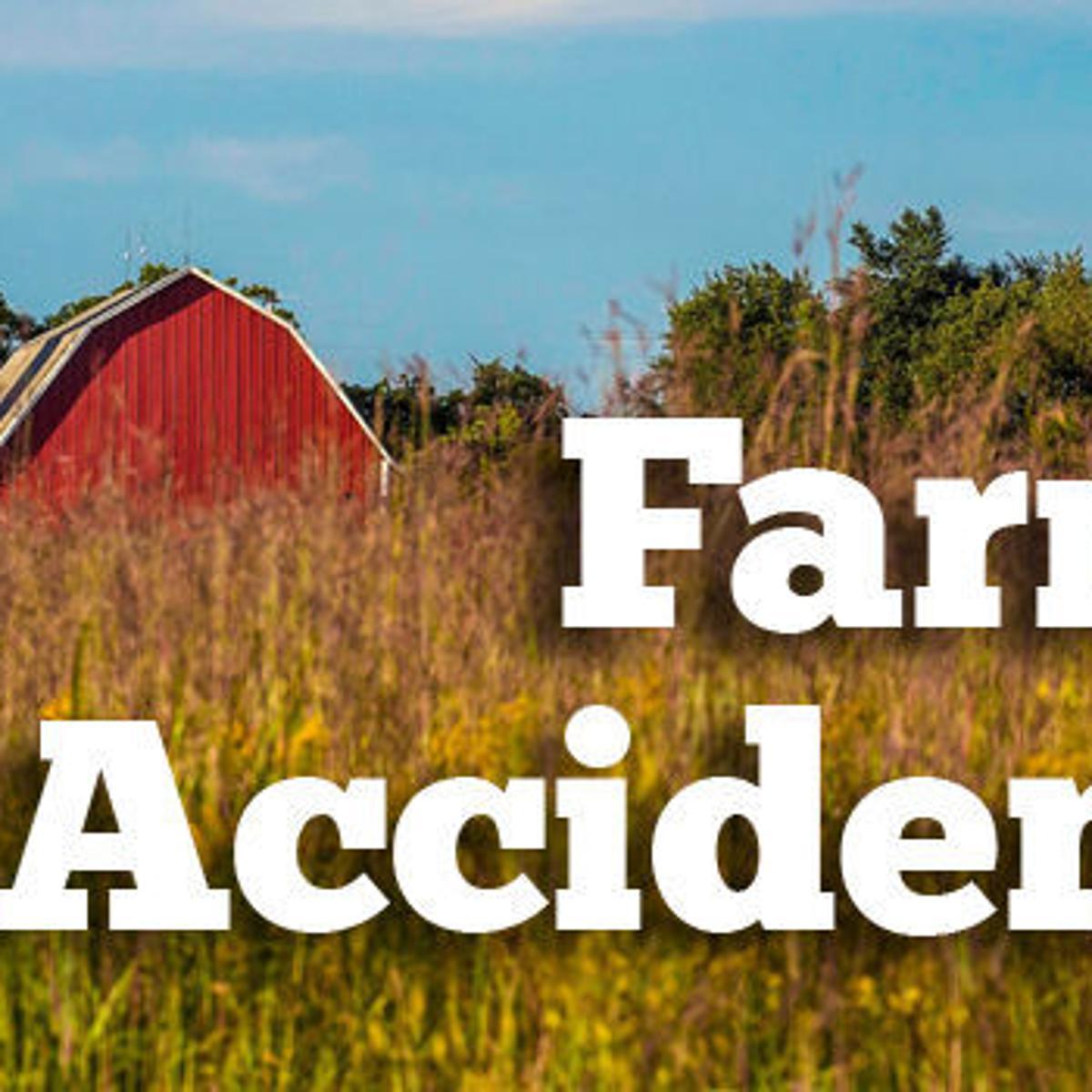 Man dies in Sutherland farm accident   Siouxland Crime