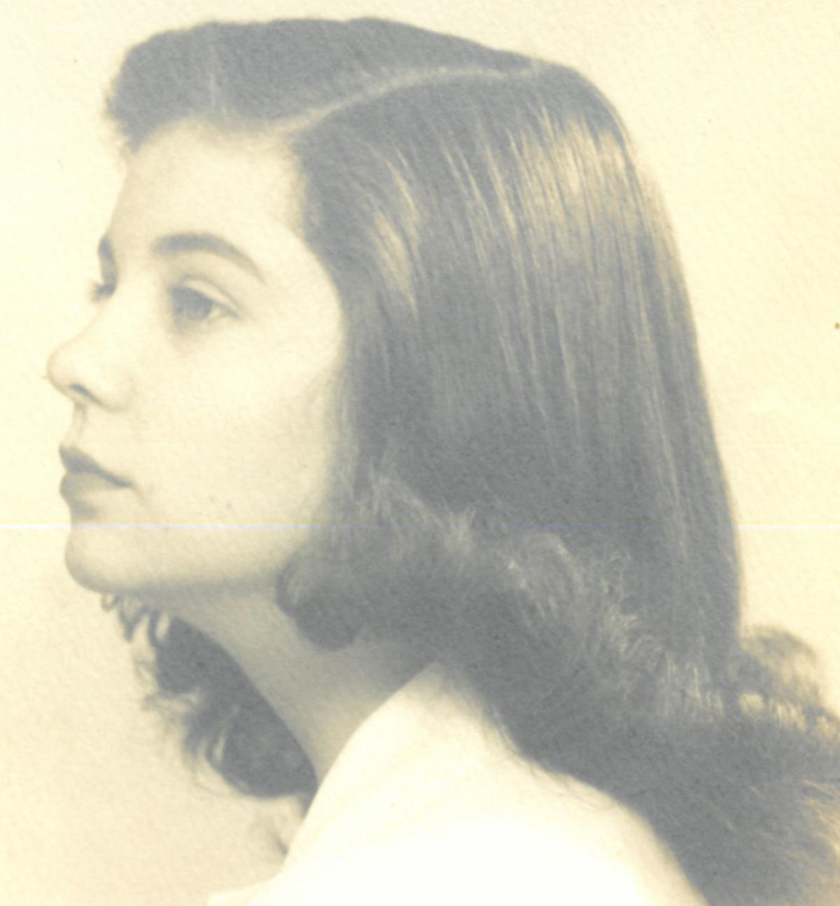 Marilyn Bagley