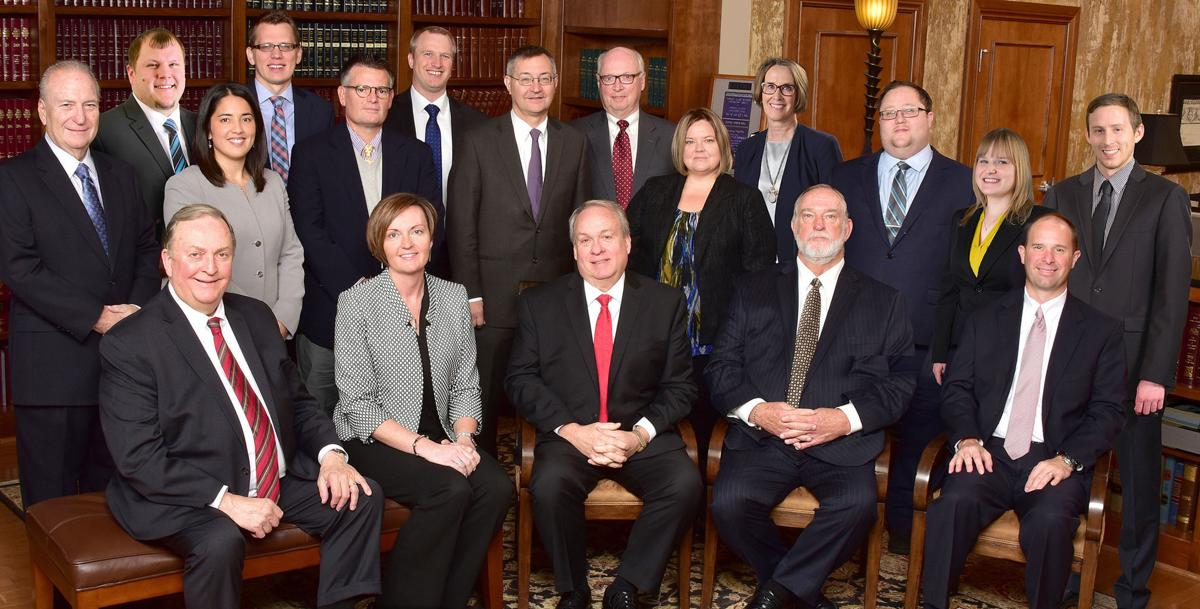 2018 Goodfellows Heidman Law Firm