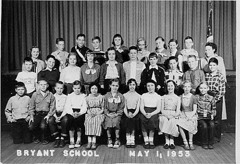 neil hyink bryant elementary school