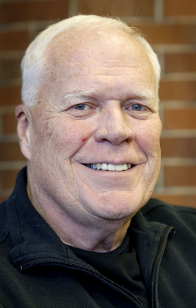 Former Sioux City Police Chief Joe Frisbie