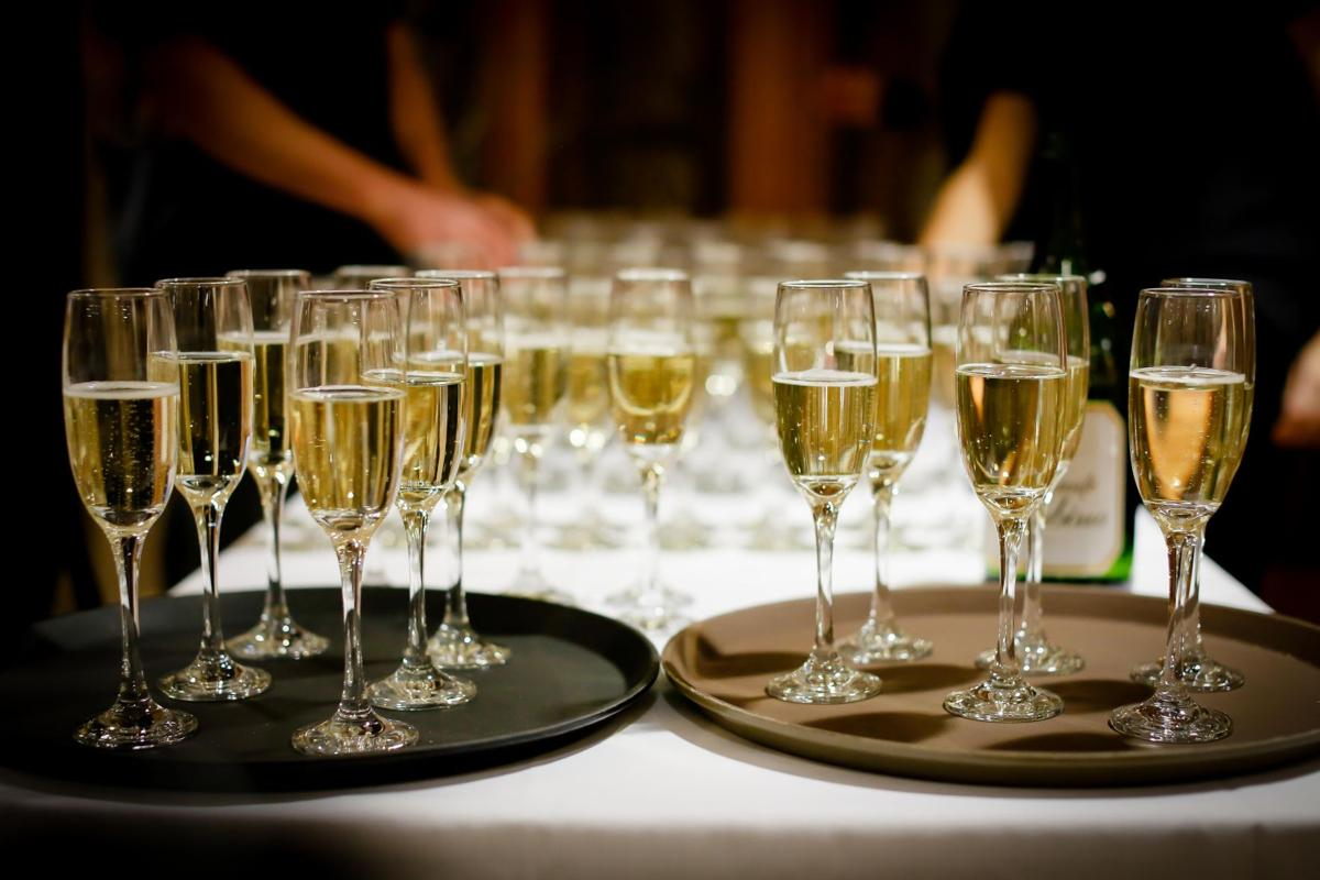 Best Champagnes 2017