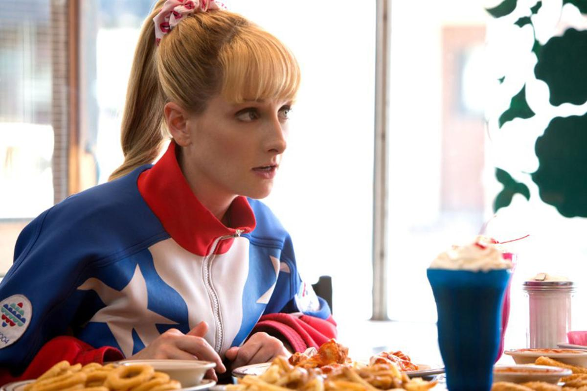 Why Big Bang Theory Star Melissa Rauch Is Much More Than