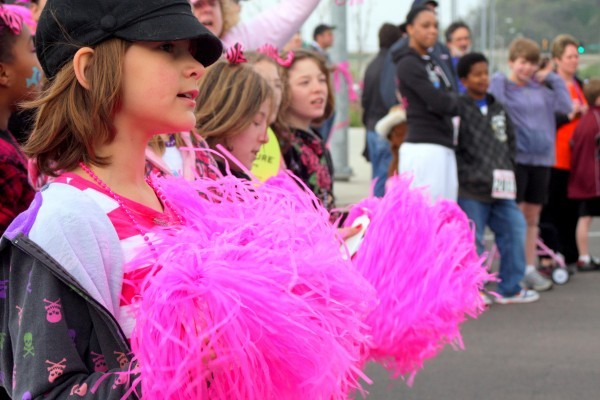 Komen Siouxland Race for the Cure