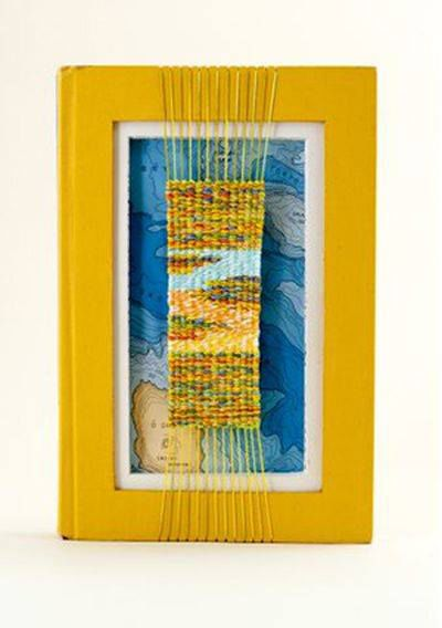 Bound and Unbound IV: Altered Book Exhibition