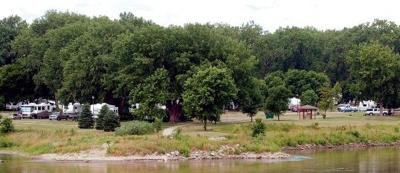 Scenic Park in South Sioux City
