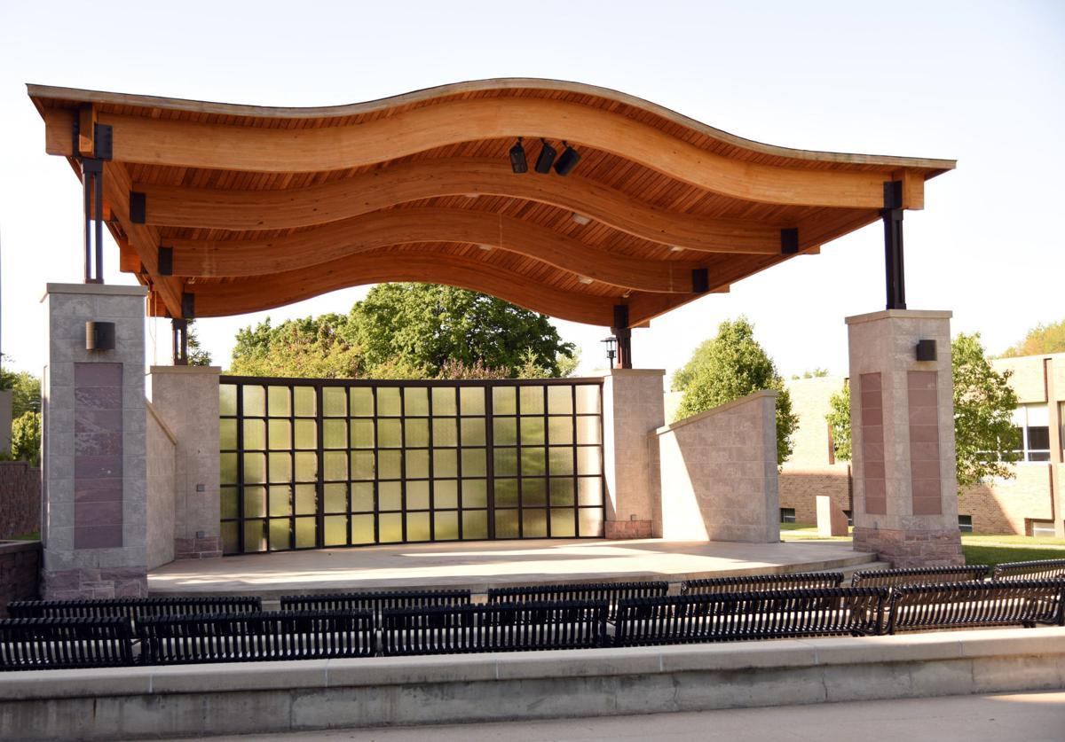 Buhler Outdoor Performance Center