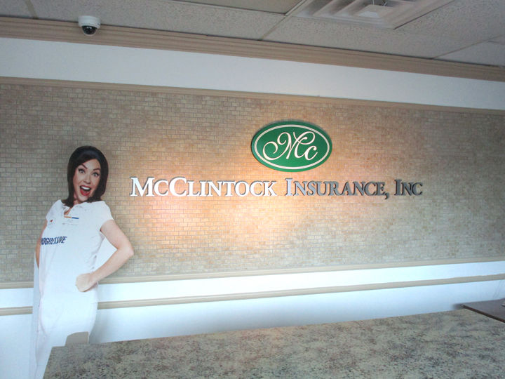 McClintock Insurance Inside
