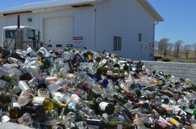 Sioux City recycling