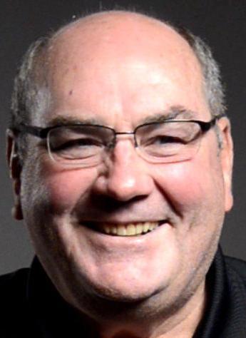 Bob Scott Mug