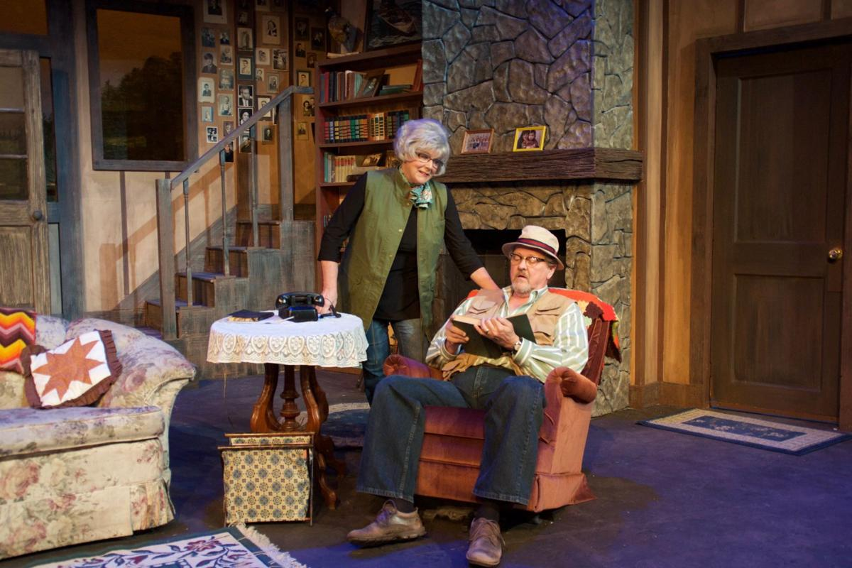 On Golden Pond -- Lamb Theatre