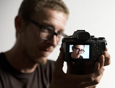 Photographer Britton Hacke