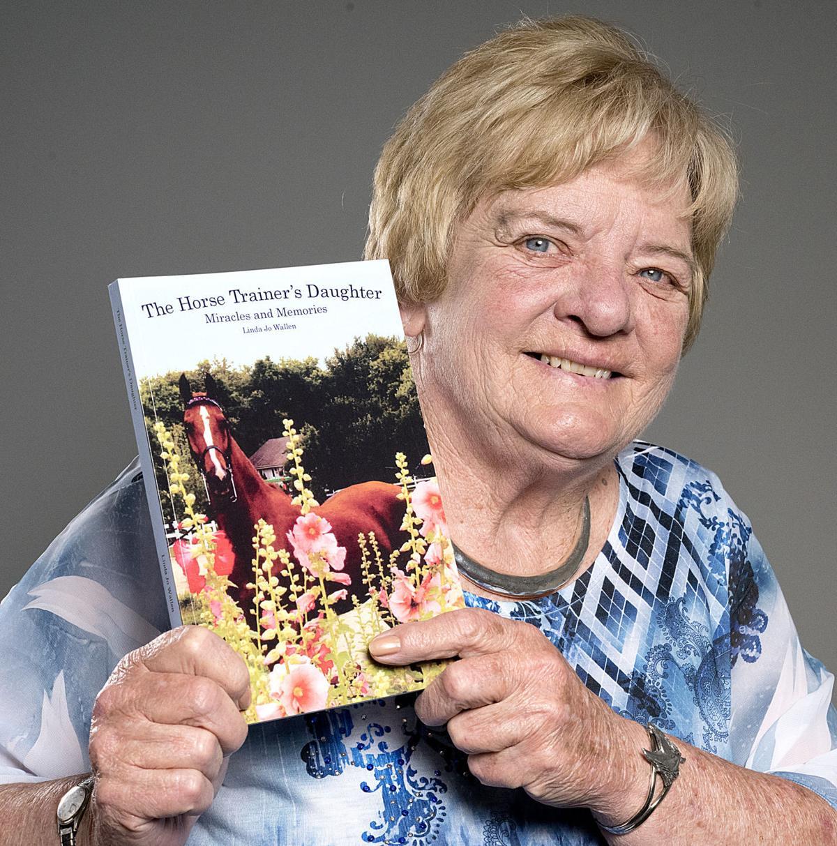 Author Linda Jo Wallen