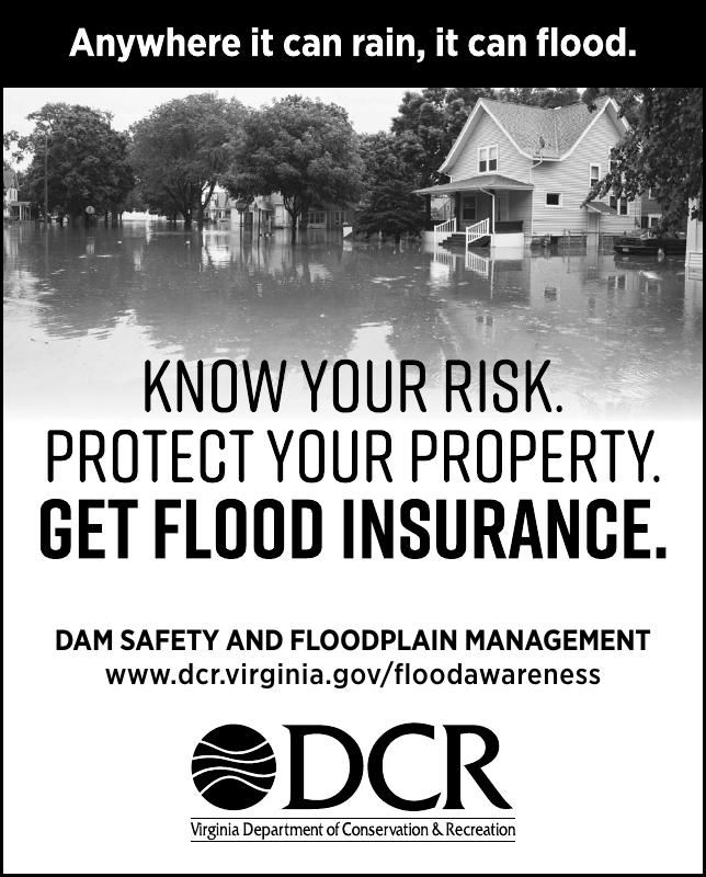 DAM SAFETY AND FLOODPLAIN MANAGEMENT
