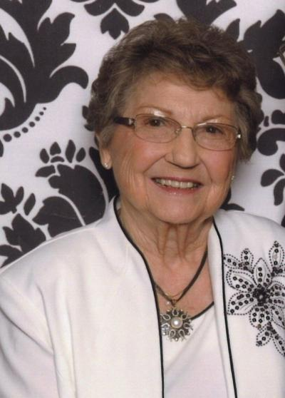 Lois LaVonne Carter (Vonnie)