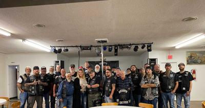 Scorpions Motorcycle Club