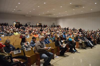 Bedford declared 2nd Amendment sanctuary