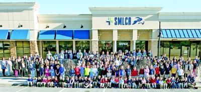 SMLCA opens doors to new facility