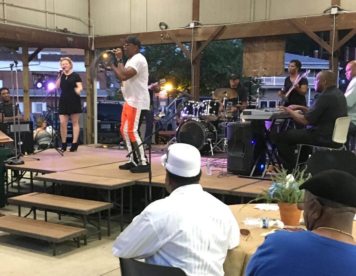 Warren Street Music