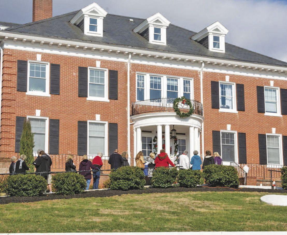STEP Into Christmas raises $29,000