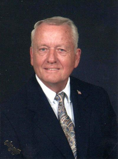 Kenneth Robert Hildreth