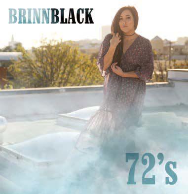 Brinn Black releases music video: 72's