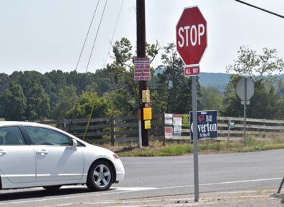 Public hearing set on roundabout