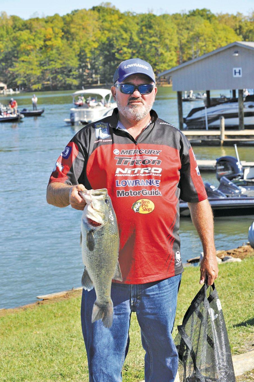 Webb wins Bass Nation championship