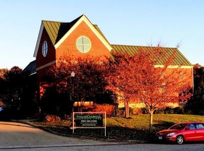 Vitalize Church to hold grand opening in its new building