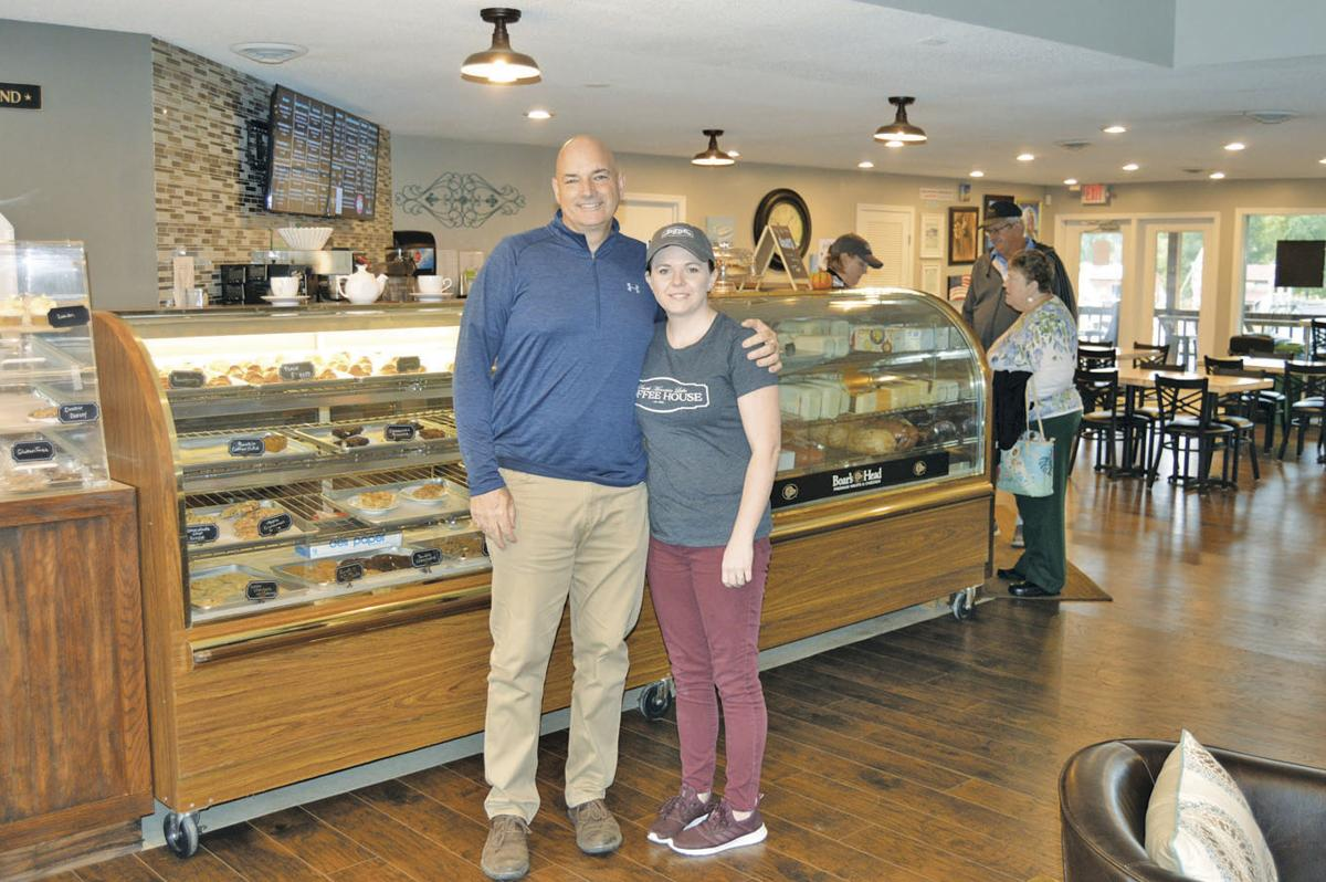 Coffee House having successful first year