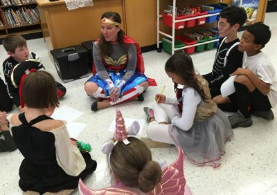 After-school program combines education, fun
