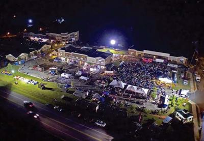 Moneta Fire Department to hold FireWorx Fest