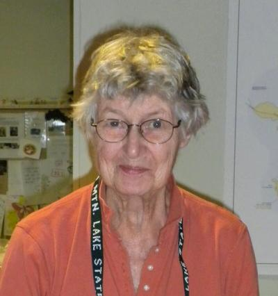 Kathryn Eustance Kern