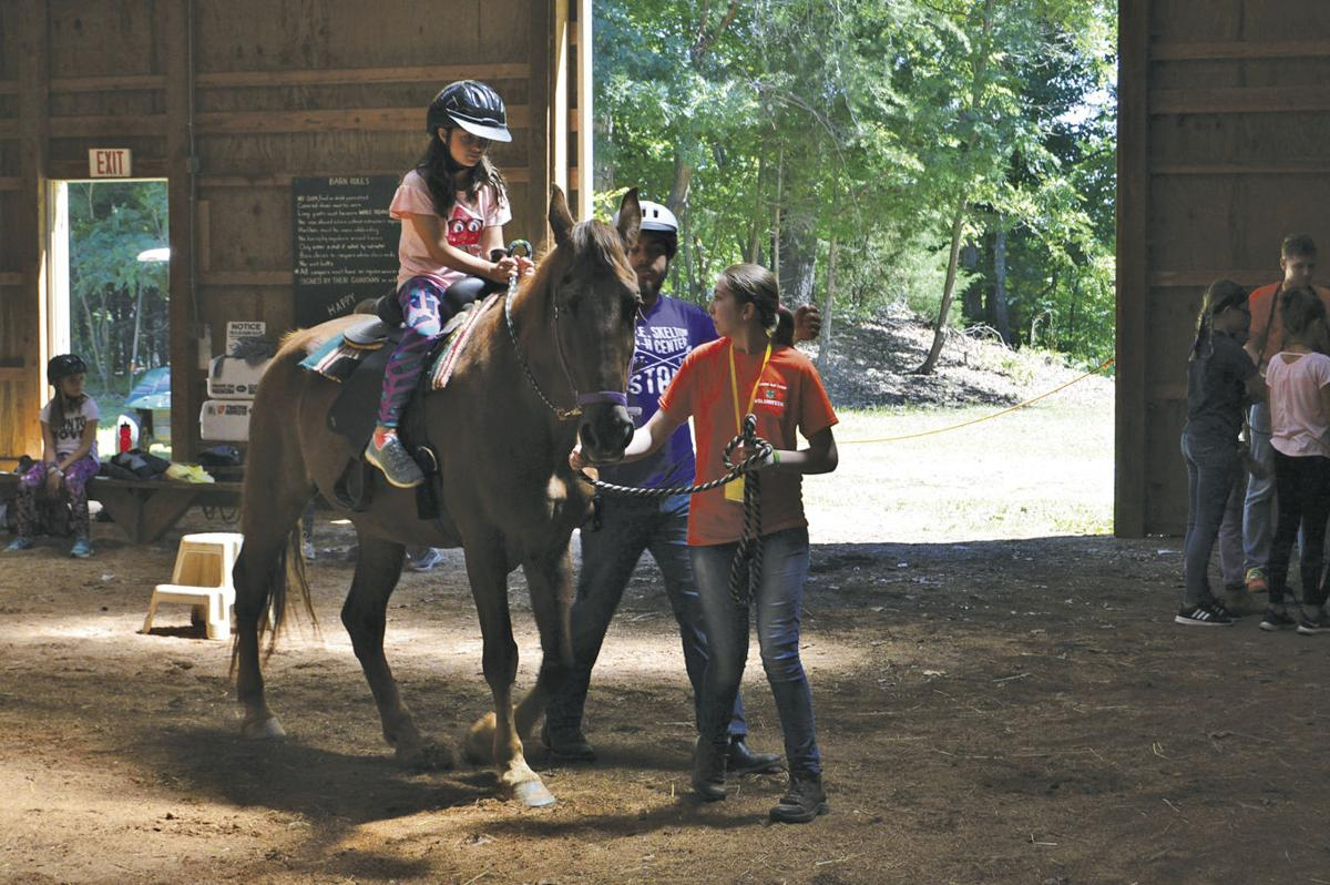 4-H camp offered at Smith Mountain Lake