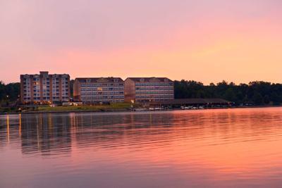 Mariners Landing Resort