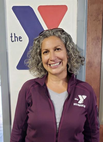 SML YMCA names new director