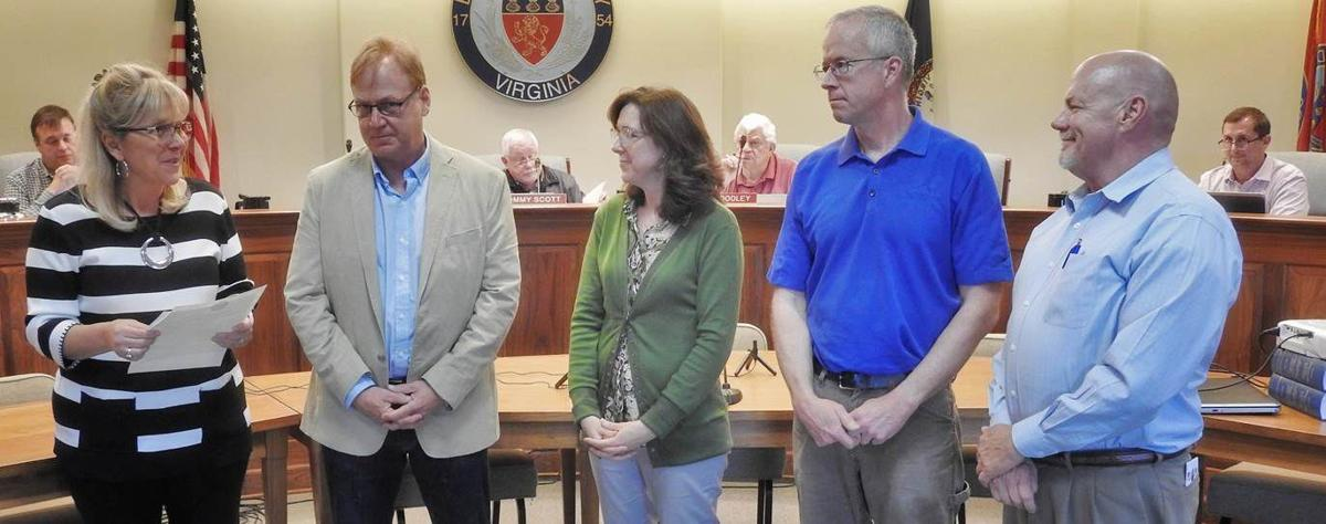 Bedford board approves foster care funding