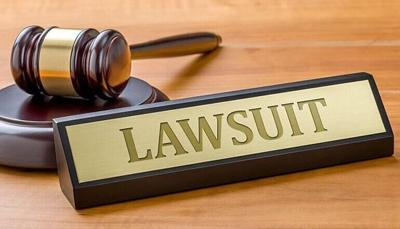 Lawsuit web logo