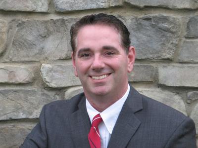 Del. Matt Morgan