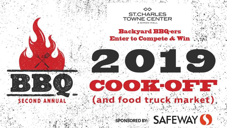BBQ Cook-off and Food Truck Market