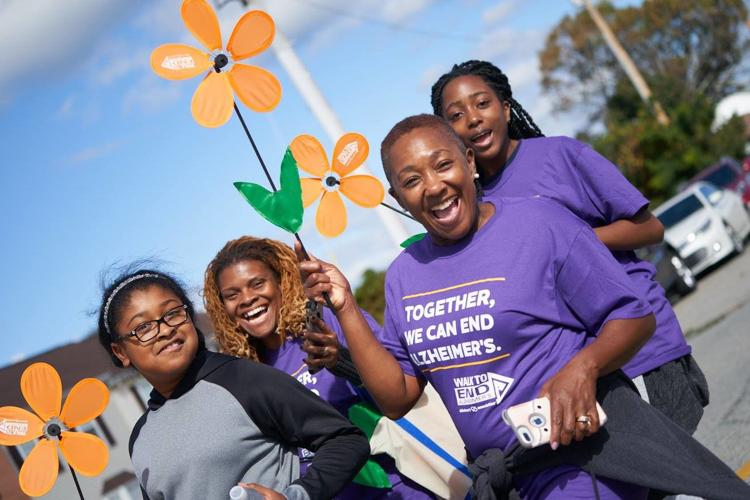 Walk to End Alzheimer's - Charles County