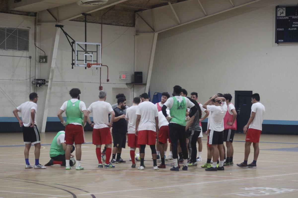 Futsal photo